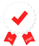 ctm solution iso 27001